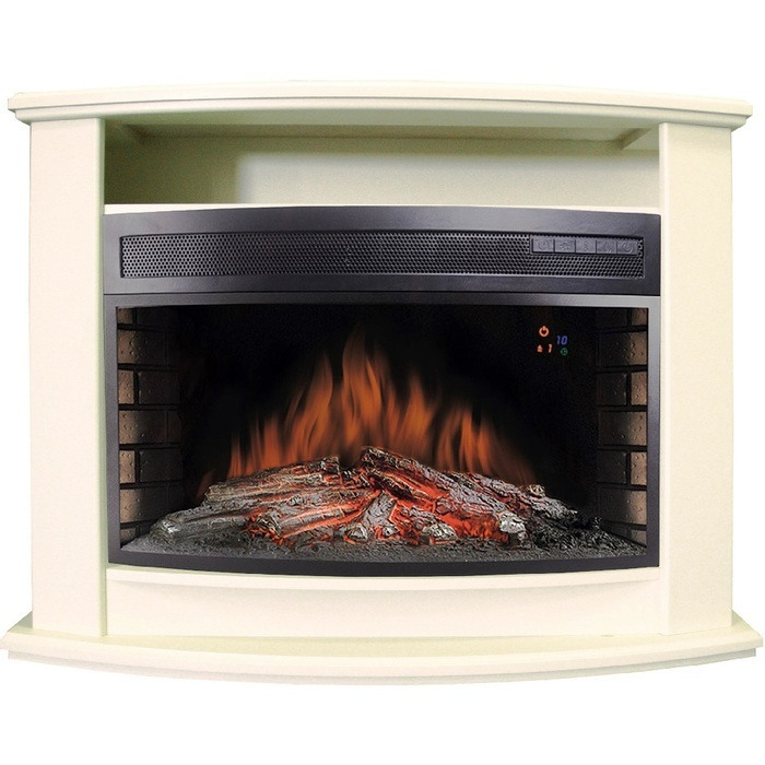 Купить Royal Flame Vegas с очагом Dioramic 33W Led Fx (Фактурный белый) уцененный в интернет магазине. Цены, фото, описания, характеристики, отзывы, обзоры
