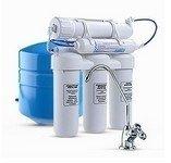 Купить Аквафор Водоочиститель ОСМО (50) исп. 5 с ПП уцененный в интернет магазине. Цены, фото, описания, характеристики, отзывы, обзоры