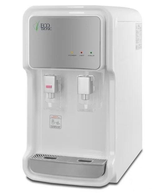 Купить Ecotronic V11-U4T White уцененный в интернет магазине. Цены, фото, описания, характеристики, отзывы, обзоры