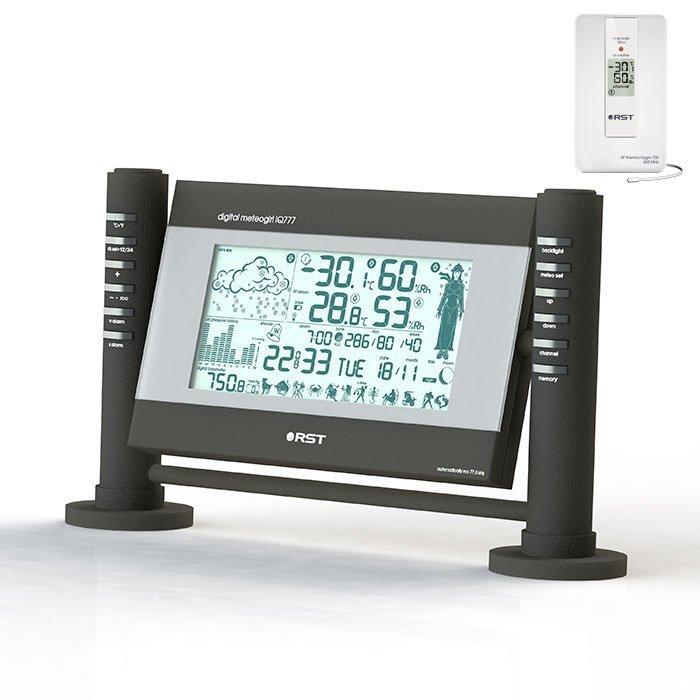 Купить Rst 02777 уцененный в интернет магазине. Цены, фото, описания, характеристики, отзывы, обзоры