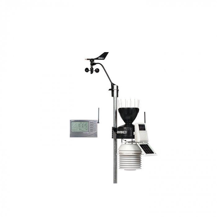 Купить Davis Instruments Vantage Pro2 6153EU уцененный в интернет магазине. Цены, фото, описания, характеристики, отзывы, обзоры