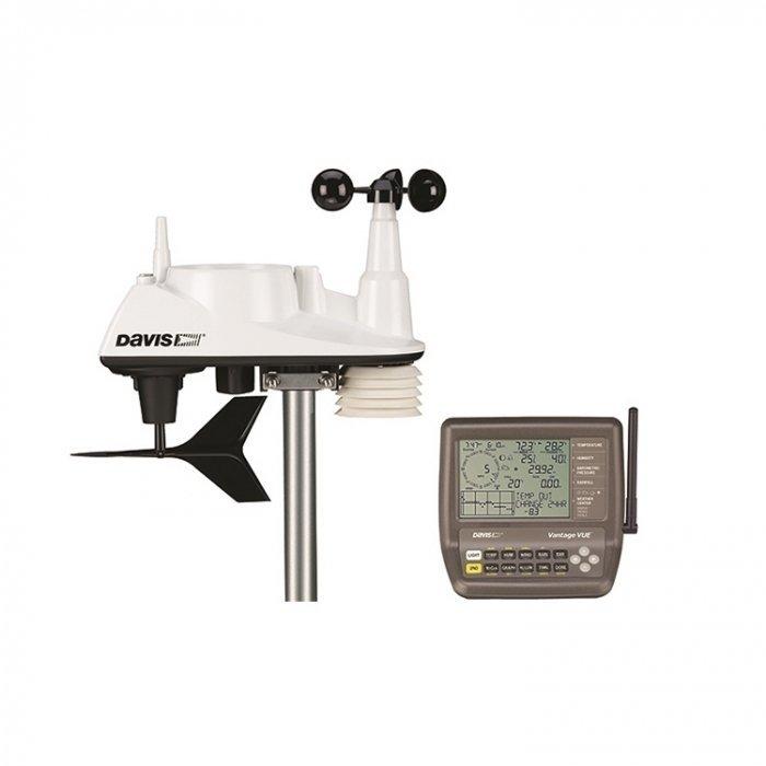 Купить Davis Instruments Vantage VUE 6250EU уцененный в интернет магазине. Цены, фото, описания, характеристики, отзывы, обзоры