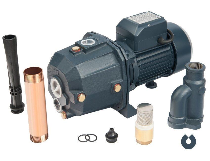 Купить Unipump DP-750 уцененный в интернет магазине. Цены, фото, описания, характеристики, отзывы, обзоры