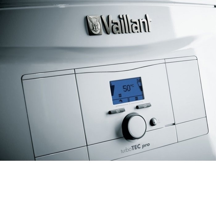 Купить Vaillant VUW 242/5-3 turboTEC pro уцененный в интернет магазине. Цены, фото, описания, характеристики, отзывы, обзоры