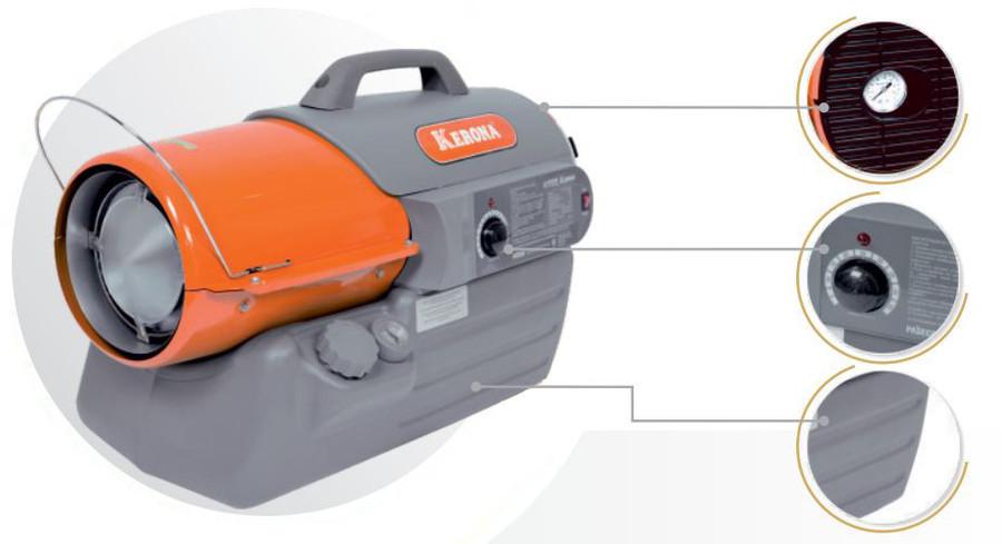 Купить Kerona KFA-70T DGP уцененный в интернет магазине. Цены, фото, описания, характеристики, отзывы, обзоры