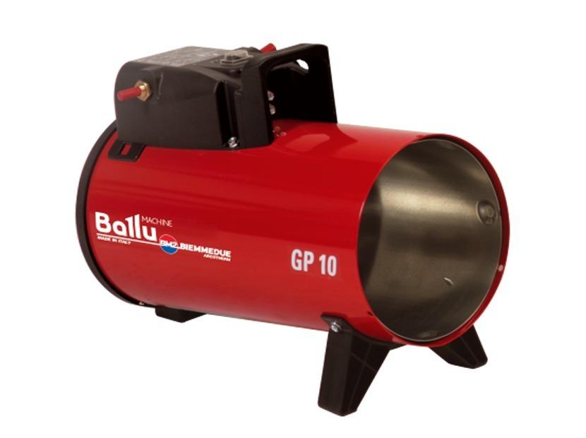 Купить Ballu-Biemmedue GP 18M C уцененный в интернет магазине. Цены, фото, описания, характеристики, отзывы, обзоры
