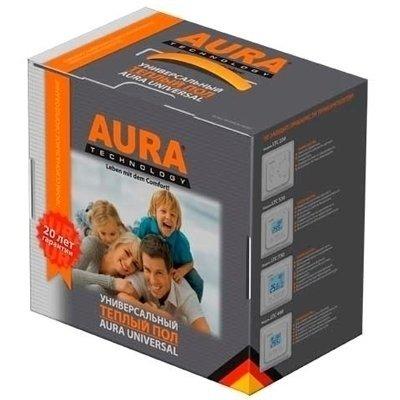 Купить Aura UNIVERSAL LTL 64-850 уцененный в интернет магазине. Цены, фото, описания, характеристики, отзывы, обзоры