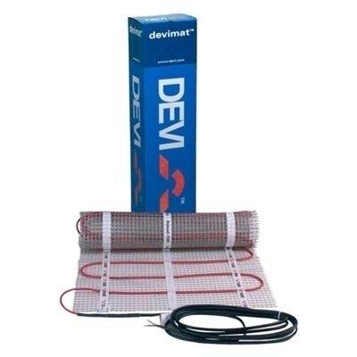 Купить Devi DTIR-150 412 Вт уцененный в интернет магазине. Цены, фото, описания, характеристики, отзывы, обзоры