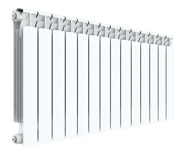 Купить Rifar Base Ventil 350/14 секц. BVL уцененный в интернет магазине. Цены, фото, описания, характеристики, отзывы, обзоры