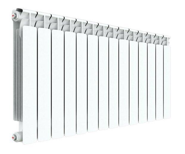 Купить Rifar Base Ventil 500/14 секц. BVR уцененный в интернет магазине. Цены, фото, описания, характеристики, отзывы, обзоры