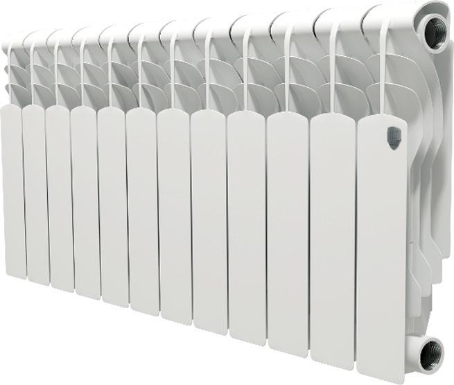 Купить Royal Thermo Revolution Bimetall 350 12 секц. уцененный в интернет магазине. Цены, фото, описания, характеристики, отзывы, обзоры