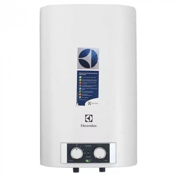 Купить Electrolux EWH 30 Formax уцененный в интернет магазине. Цены, фото, описания, характеристики, отзывы, обзоры
