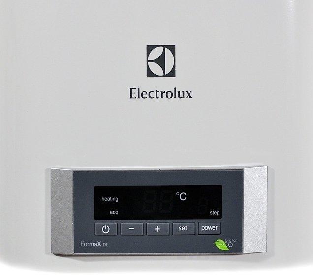 Купить Electrolux EWH 30 Formax DL уцененный в интернет магазине. Цены, фото, описания, характеристики, отзывы, обзоры