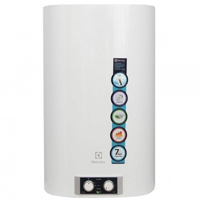 Купить Electrolux EWH 100 Formax уцененный в интернет магазине. Цены, фото, описания, характеристики, отзывы, обзоры