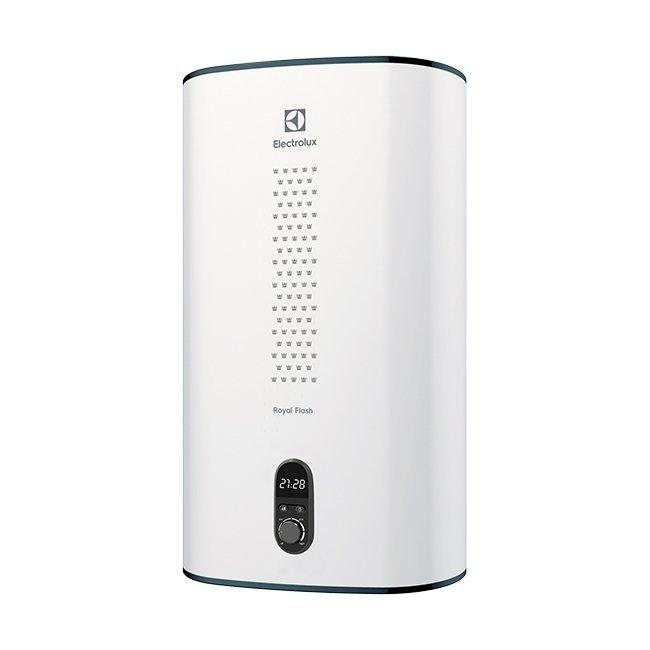 Купить Electrolux EWH-80 Royal Flash уцененный в интернет магазине. Цены, фото, описания, характеристики, отзывы, обзоры
