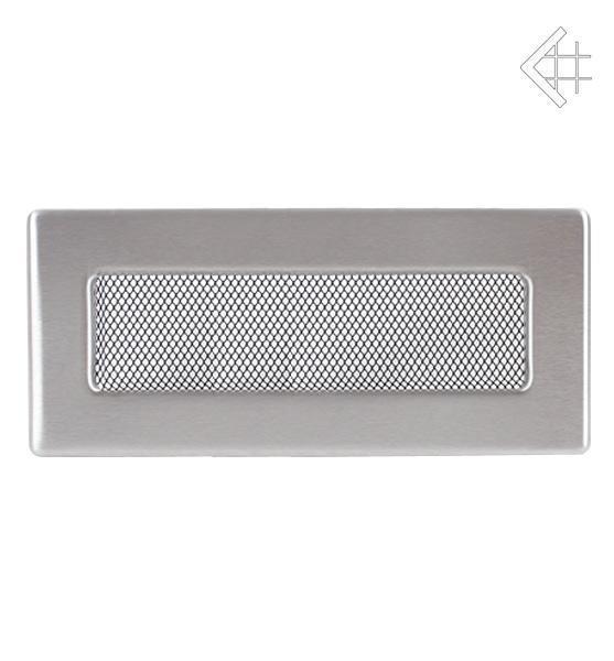 Вентиляционная решетка для камина Kratki Kratki 11х32 Стальная 32SZ