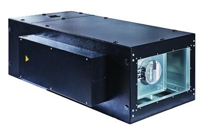 Приточная вентиляционная установка Dimmax