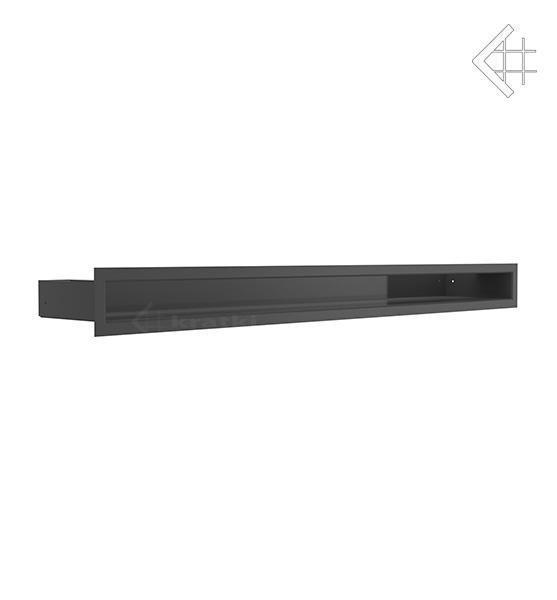 Купить Kratki Люфт черная 6x80 LUFT/6/80/45S/C в интернет магазине. Цены, фото, описания, характеристики, отзывы, обзоры