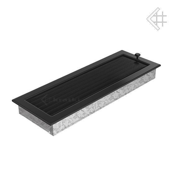 Купить Kratki 17х49 черная с жалюзи 49CX в интернет магазине. Цены, фото, описания, характеристики, отзывы, обзоры