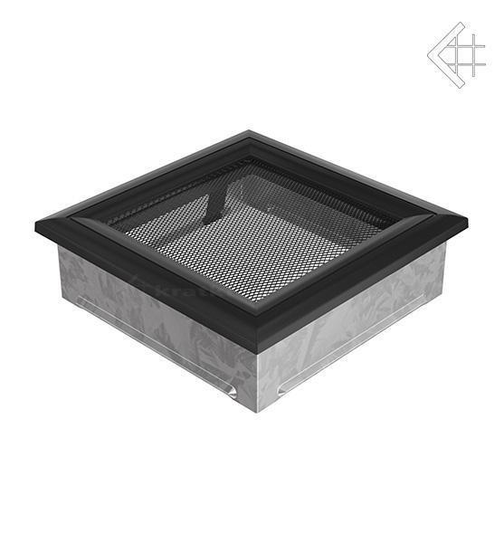 Купить Kratki 17х17 оскар черная 17OC в интернет магазине. Цены, фото, описания, характеристики, отзывы, обзоры