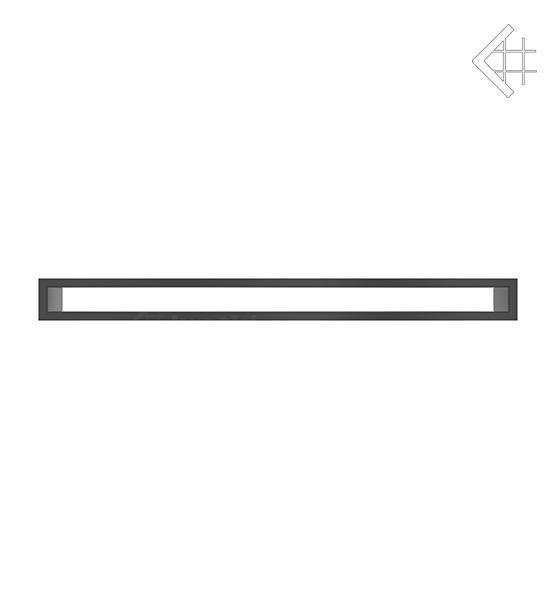 Купить Kratki 6х80 тунель черная TUNEL6/80/C в интернет магазине. Цены, фото, описания, характеристики, отзывы, обзоры