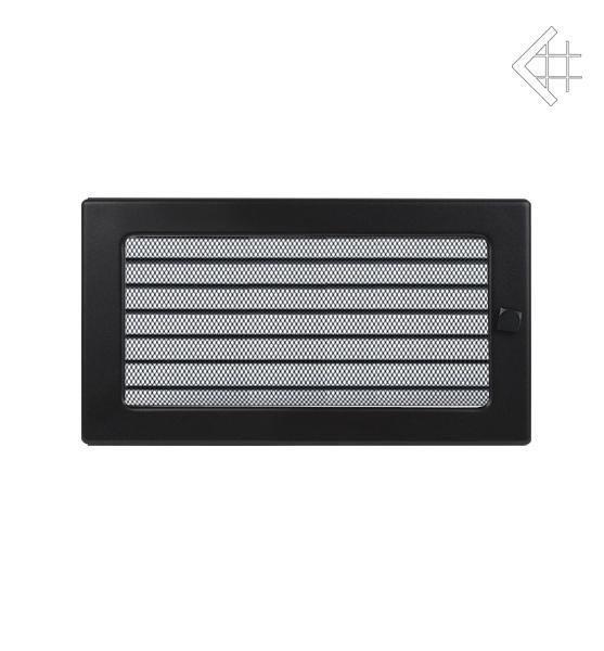 Купить Kratki 17х30 черная с жалюзи 30CX в интернет магазине. Цены, фото, описания, характеристики, отзывы, обзоры