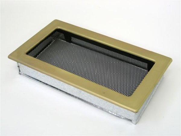 Купить Kratki 17х30 гальваника под золото 30ZG в интернет магазине. Цены, фото, описания, характеристики, отзывы, обзоры