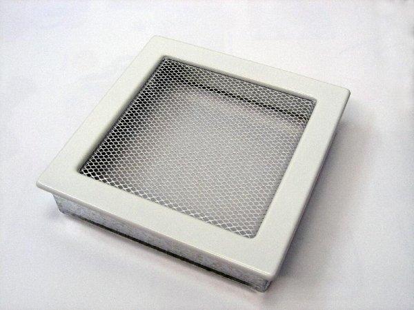 Купить Kratki 22х22 белая 22B в интернет магазине. Цены, фото, описания, характеристики, отзывы, обзоры