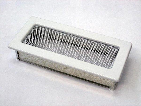 Вентиляционная решетка Kratki.