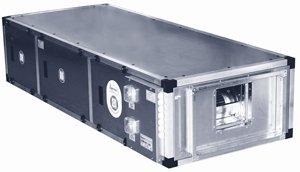 Купить Приточная вентиляционная установка 1000 м3/ч Арктос КОМПАКТ 11В4М в интернет магазине климатического оборудования