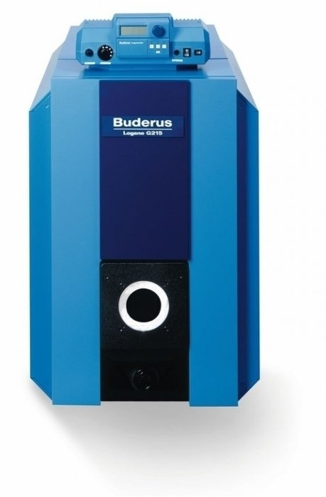 Купить Buderus Logano G215 WS 78 в интернет магазине. Цены, фото, описания, характеристики, отзывы, обзоры
