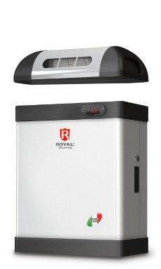 Купить Royal Clima UAM3 в интернет магазине. Цены, фото, описания, характеристики, отзывы, обзоры
