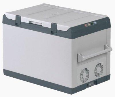 Купить Компрессорный автохолодильник Waeco-Dometic CoolFreeze CF-80 в интернет магазине климатического оборудования