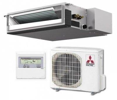 Купить Mitsubishi Electric SEZ-KD50VAQ/SUZ-KA50VA в интернет магазине. Цены, фото, описания, характеристики, отзывы, обзоры