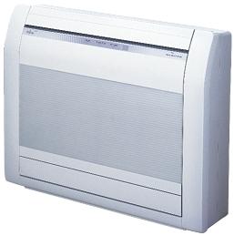 Напольно-потолочный внутренний блок мульти-сплит системы Fujitsu AGYG09LVCA фото