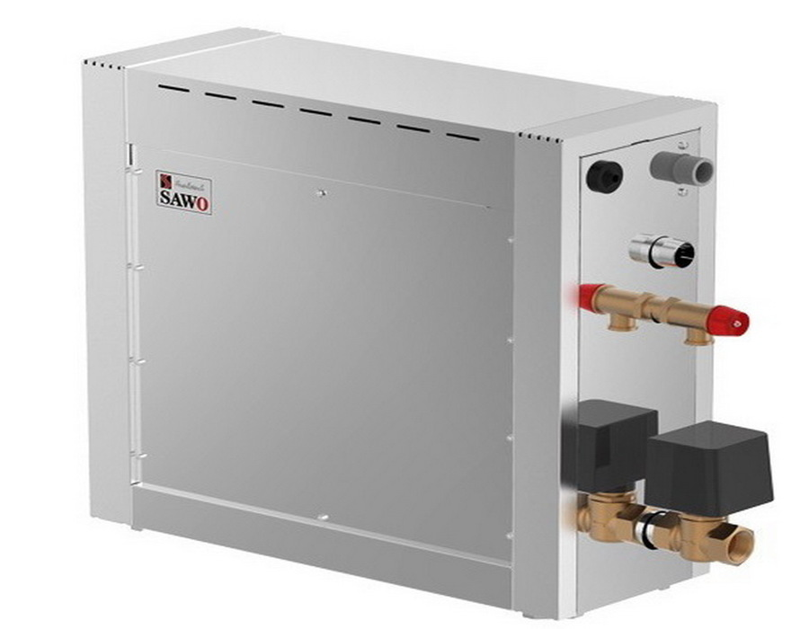 Парогенератор SAWO SAWO STN-75-C1/3-X парогенераторы парогенератор sawo stn 90 c1 3 x 9 0 квт без пульта управления