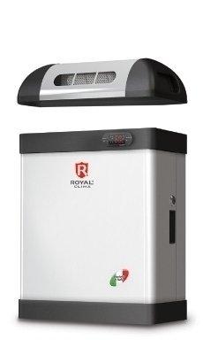 Купить Royal Clima UAM6D в интернет магазине. Цены, фото, описания, характеристики, отзывы, обзоры