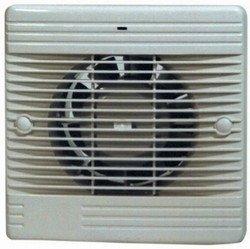 Осевой вентилятор Systemair Systemair BF 100T