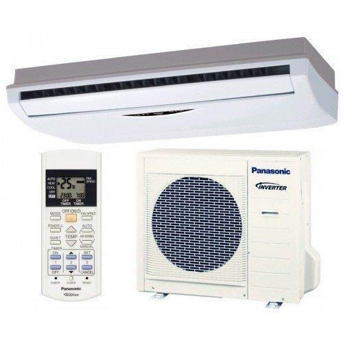 Купить Напольно-потолочный кондиционер Panasonic S-F43DTE5 / U-B43DBE8 в интернет магазине климатического оборудования