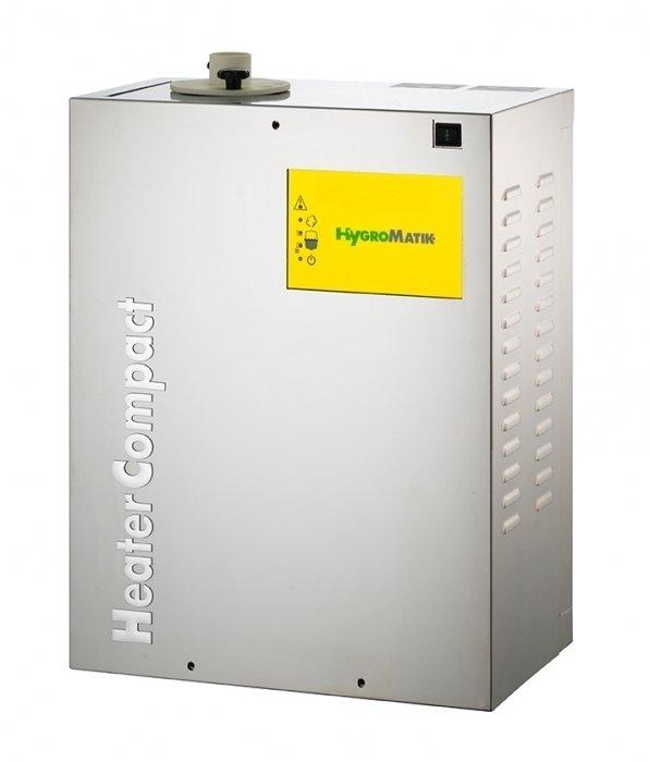 Купить Увлажнитель с электронагревателями HygroMatik HC09 Basic 380V в интернет магазине климатического оборудования