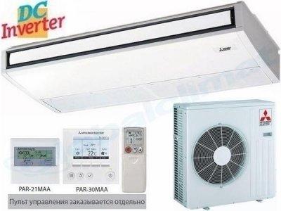 Купить Mitsubishi Electric PCA-RP71 KAQ / PUHZ-ZRP71VHA в интернет магазине. Цены, фото, описания, характеристики, отзывы, обзоры