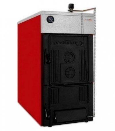 Твердотопливный котел 18 кВт Protherm Бобёр 20 DLO