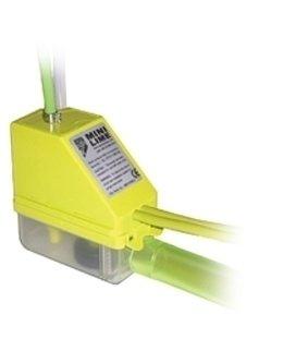 Купить Aspen Mini Lime в интернет магазине. Цены, фото, описания, характеристики, отзывы, обзоры