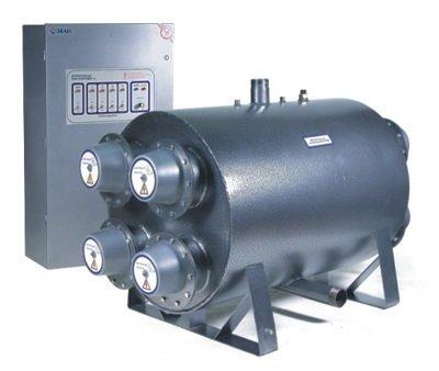 Купить Электрический котел Эван ЭПО-420 в интернет магазине климатического оборудования