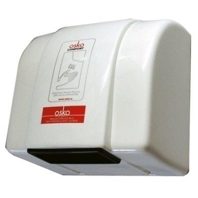 Купить Пластиковая сушилка для рук Osko comfort в интернет магазине климатического оборудования