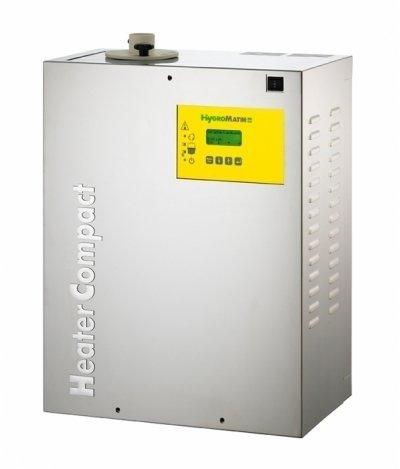 Купить Увлажнитель с электронагревателями HygroMatik HC09 Comfort 380V в интернет магазине климатического оборудования