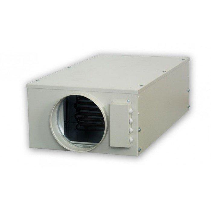 Приточная вентиляционная установка Breezart 550 Lux фото