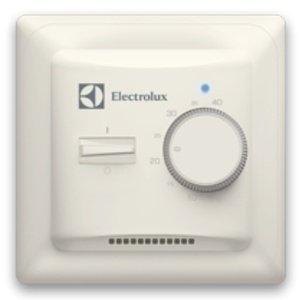 Терморегулятор для теплого пола Electrolux THERMOTRONIC BASIC фото