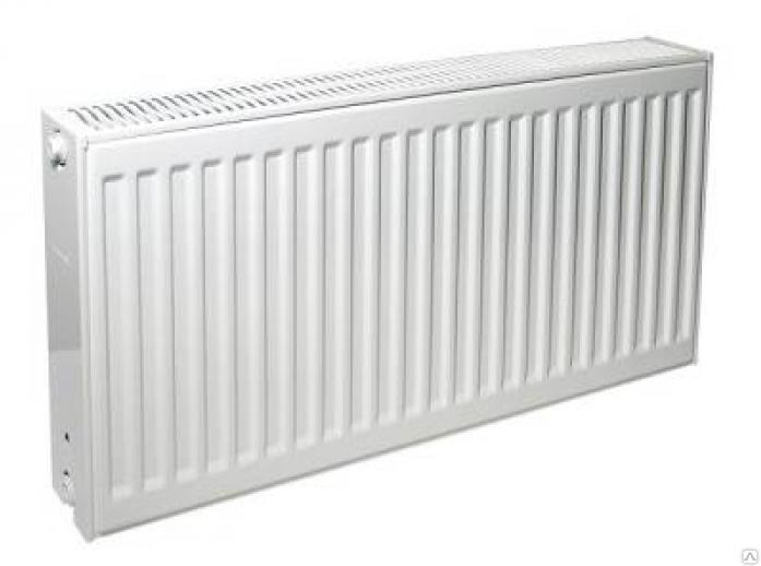 Стальной панельный радиатор Тип 22 Purmo CV22 400x1600 - 2602 Вт фото