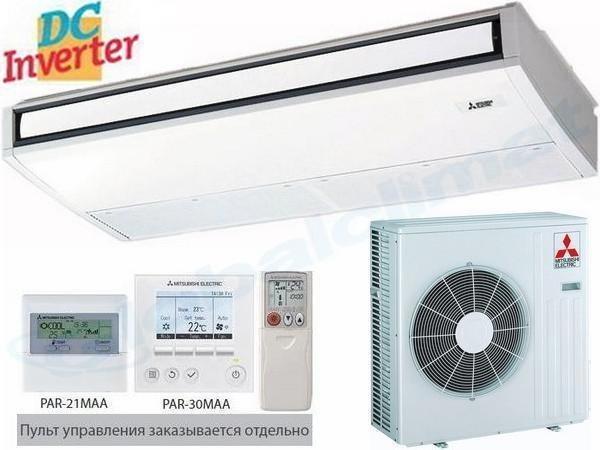 Купить Mitsubishi Electric PCA-RP100 KAQ / PUHZ-ZRP100VKA в интернет магазине. Цены, фото, описания, характеристики, отзывы, обзоры